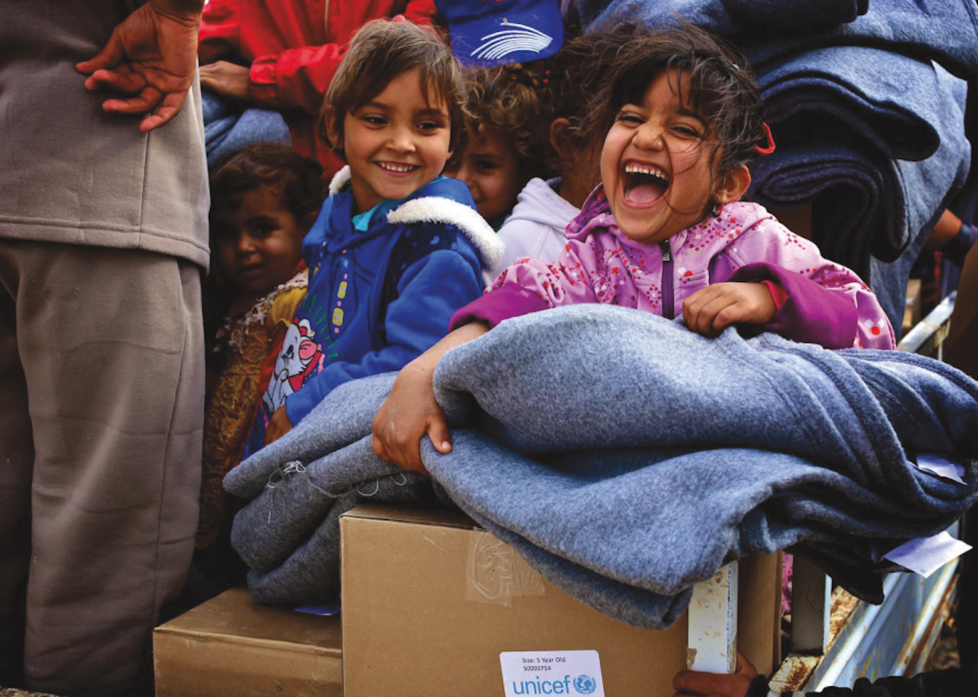 NGO Projects_UNICEF in Syria